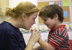Mengenal Penyakit Autisme