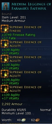 lotro supreme legendary gift box
