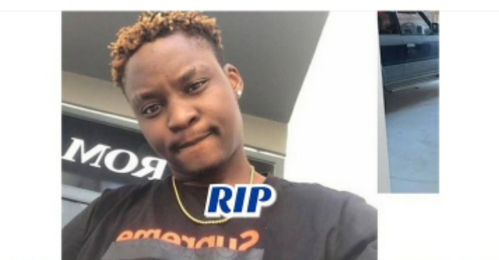 Nigerian Student Gets 27Yrs In Jail For Killing Nigerian Roommate Over A Girl in Cyprus - Tatahfonewsarena