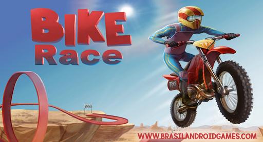 Download Bike Race v7.6.1 IPA Grátis - Jogos para iOS