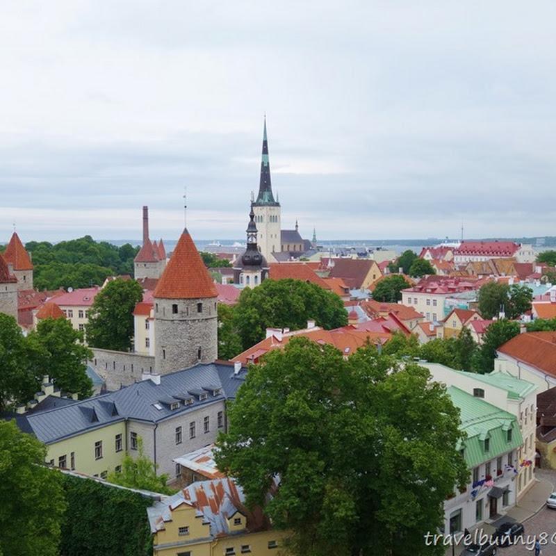 [ESTONIA] Tallinn