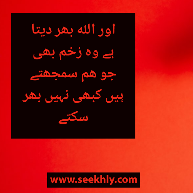 Islamic Status in urdu,