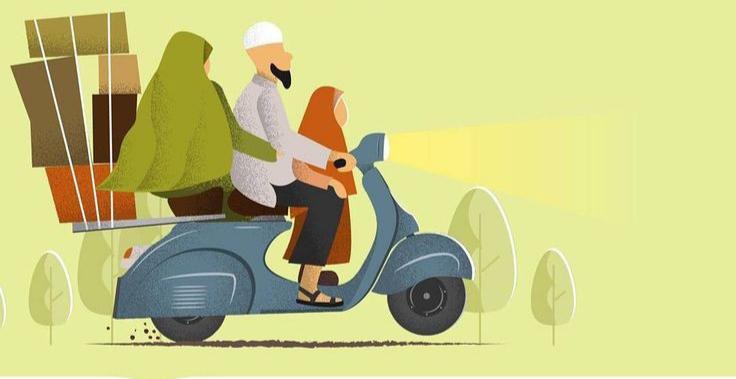Islam Membangun Keluarga Bahagia Sejahtera