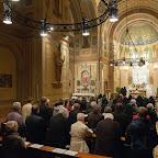 Jahr der Orden - Gebetstreffen der Orden - Ewige Anbetung, Innsbruck - 12.12.2014