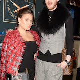 OIC - ENTSIMAGES.COM - Lady Nadia Essex and Lewis Duncan_Weedon at the Life is Beauty-Full - UK film premiere  London 28th January 2015 Photo Mobis Photos/OIC 0203 174 1069