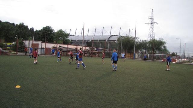 Wielki Finał Ligi Dzielnic Południowych 2010/2011 - final153.JPG