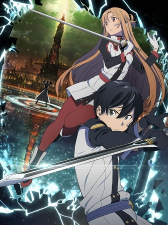 Sword Art Online Movie: Ordinal Scale- Sword Art Online Movie: Ordinal Scale