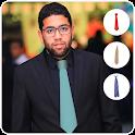 Man Tie Changer Photo Editor icon