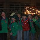 Lichtjesroute 2008