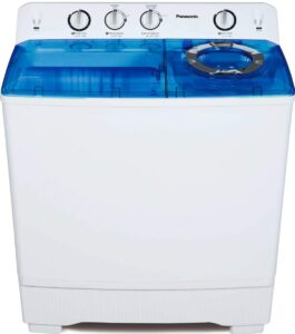 Do You Know Types of Washing Machine? (2021)