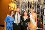 From left, Jennifer Lopez, Mark Hood, Karen Hood and Miss Southlake Brittany Wellsfry.