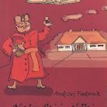 """Andrzej Fiedoruk """"Nalewki i wódki"""", Muza, Warszawa 2004.jpg"""
