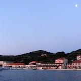 Dugi otok, Kornati, Paklenica