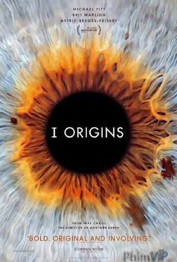 Nguồn Gốc - I Origins poster