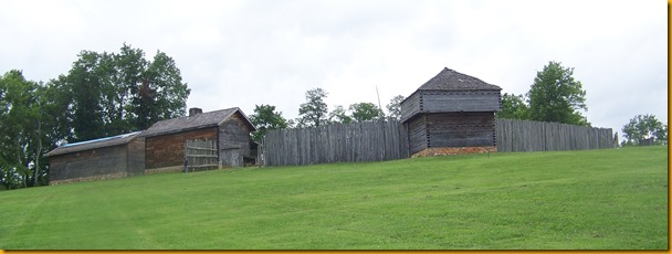 Fort Southwest Point (3)