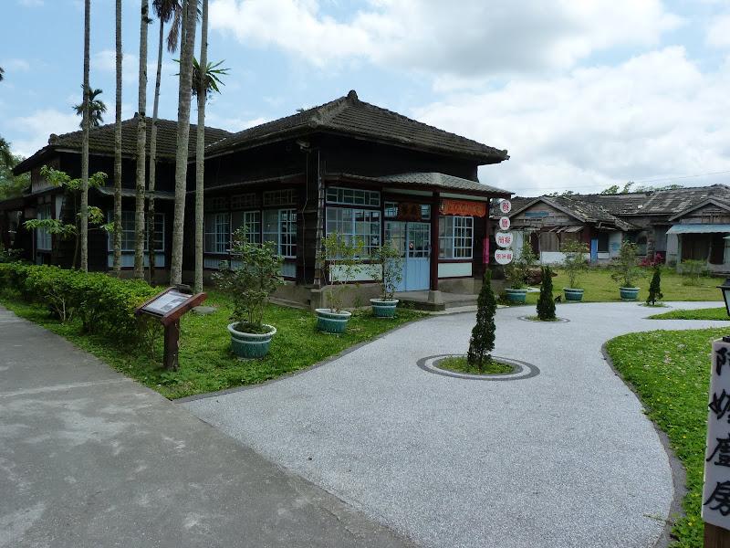 TAIWAN Dans la region de Hualien. Liyu lake.Un weekend chez Monet garden et alentours - P1010705.JPG