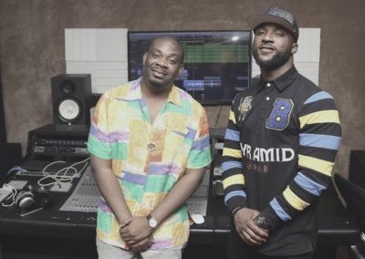 [Music] Iyanya – Credit Ft. Don Jazzy (Prod. By DJ Coublon) | @iyanya