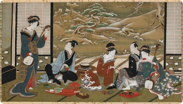 bonsai-china--Utagawa_Toyoharu