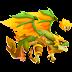 Dragón Espíritu Otoñal | Autumn Forest Spirit Dragon