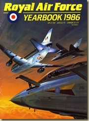 Royal Air Force Yearbook 1986_01