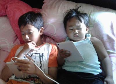 Kids Zaman Now - Gemar Habiskan Kuota