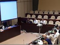 Menteri PAN-RB Jelaskan Soal Rekrutmen CPNS 2018 ke DPR