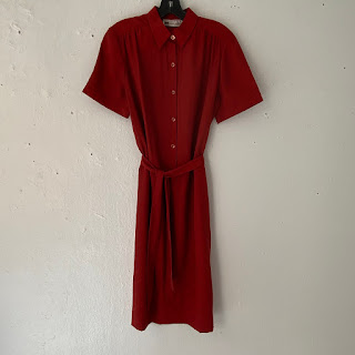 Pierre Balmain Vintage Dress