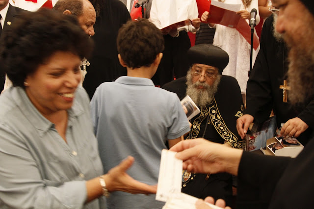 H.H Pope Tawadros II Visit (4th Album) - _MG_1444.JPG