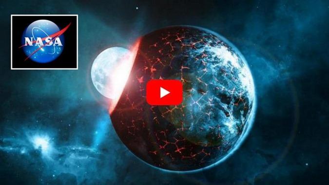 Dr. em física nuclear diz que o Planeta X Nibiru existe e desafia a NASA
