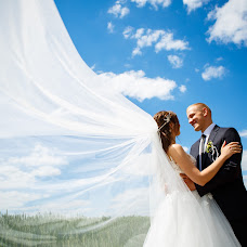 Wedding photographer Dmitriy Tkachuk (svdimon). Photo of 26.06.2017
