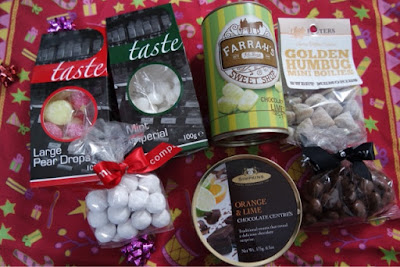 Blossoming Gifts - Percy hamper