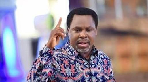 Fulfilment Of TB Joshua's Prophecy As Oxford University Discovers Covid-19 Vaccine