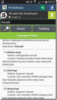 Kerul Net Several English Proverbs And The Malay Pair
