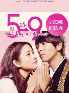 Phim  Từ 5 Đến 9-Tập 10/10 VietSub From Five To Nine 2015