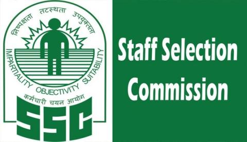 SSC Recruitment 2019: Bumper recruitment of 1724 posts for graduate and 10th pass