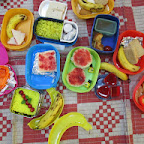 Recap Red and Yellow Colour (Playgroup) 18-7-2014