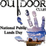 Service Saturday @ Abilene State Park for National Public Lands Day - 2005
