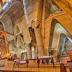 """Un haitiano al que tildan de """"loco"""" causa daños en Basílica de Higüey"""