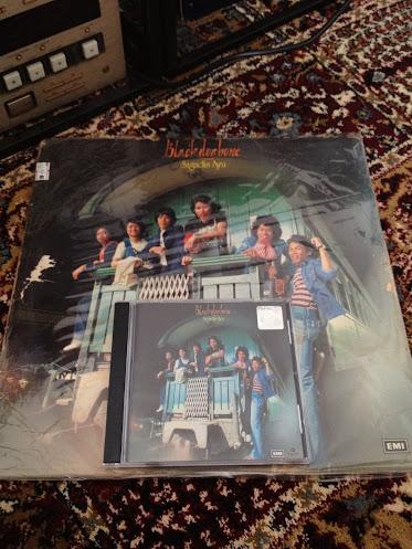 Nostalgic Albums IMG_0002