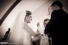 Foto 1233pb. Marcadores: 02/04/2011, Casamento Andressa e Vinicius, Teresopolis