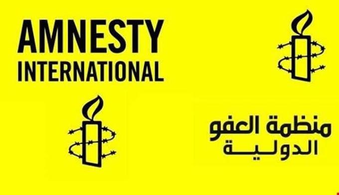 Amnistía pide que la ONU tenga el poder de vigilar los DD.HH en el Sáhara ocupado y los campamentos saharauis.