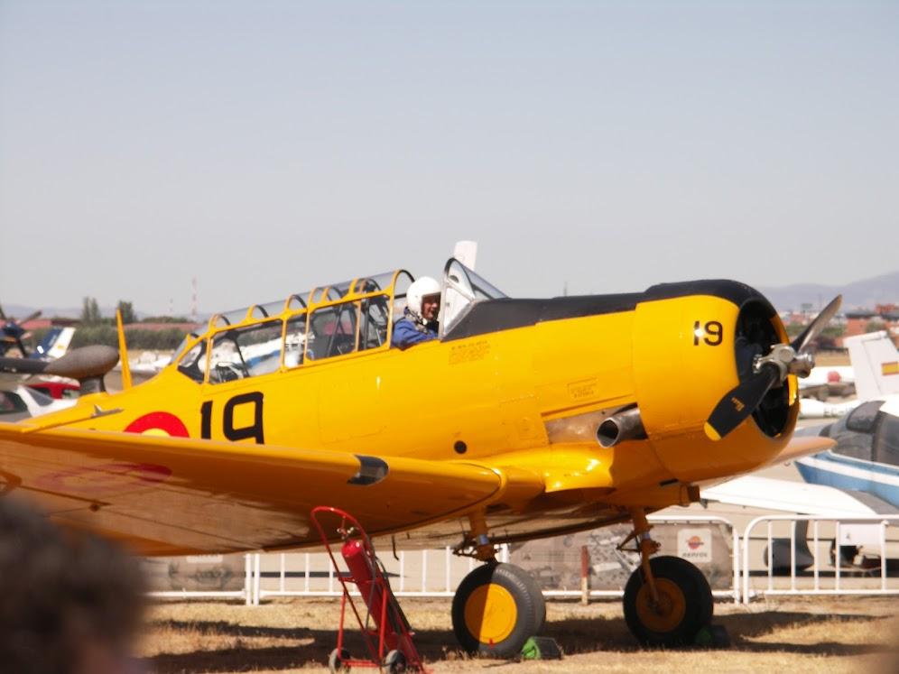 """Exhibición aerea de la Fundación """"Infante de Orleans"""". PICT0417"""