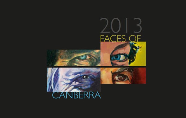 faces of canberra