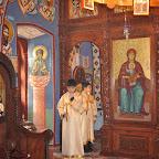 Прво и друго обретење главе светог Јована Крститеља- С�