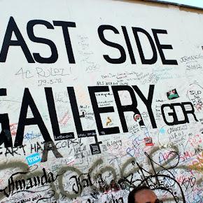 BerlinEastSideGallery