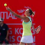 Karolina Pliskova - Prudential Hong Kong Tennis Open 2014 - DSC_6437.jpg