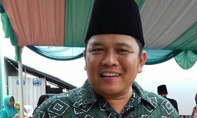 2000 Kupon Daging Qurban Ditebar Dewan Kemakmuran Mesjid Agung Karawang