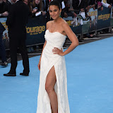 OIC - ENTSIMAGES.COM - Emmanuelle Chriqui at the Entourage - UK film premiere  in London 9th June 2015  Photo Mobis Photos/OIC 0203 174 1069
