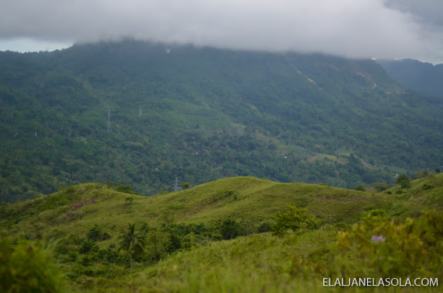 Cebu | Mt Manayon, Naga
