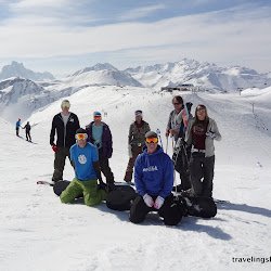 Best of Snowboarding Europe 2012